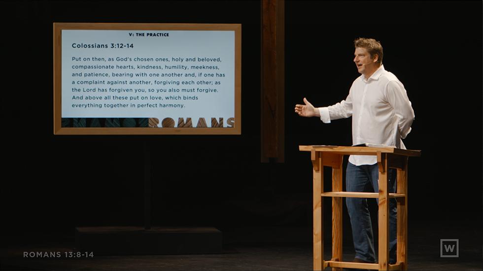 Watch Romans 11:11-24